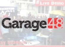 Garage48 intro
