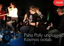 Paha Polly